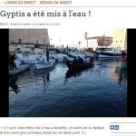 La Provence en ligne - 12 octobre